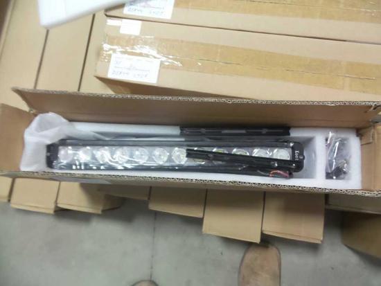 Light Bar C120 LED Car LIght