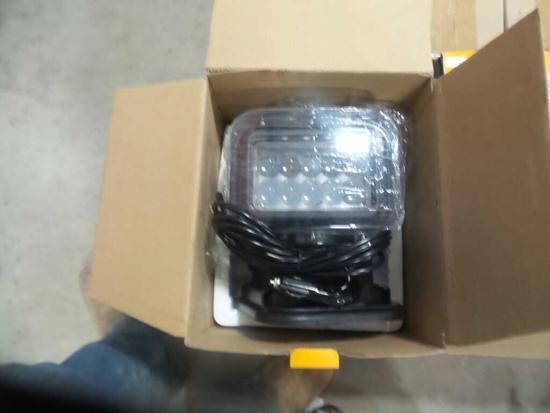 50 Watt LED 12 V Spot Light