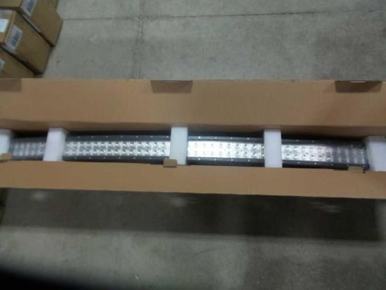 Light Bar I300C LED Light Bar Combo