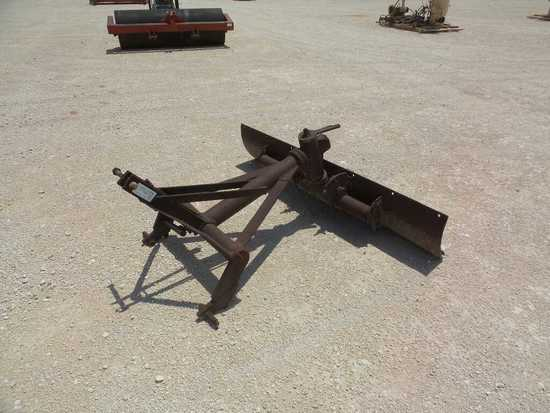 Three Point Hitch 6Ft Blade