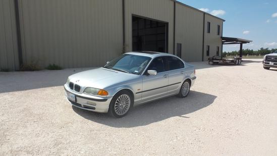 *2001 BMW 330i