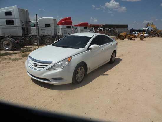 *2011 Hyundai Sonata