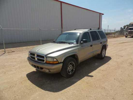 *2002 Dodge Durango