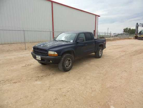 *2003 Dodge Dakota Pickup