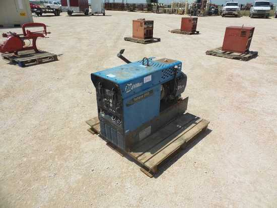 Miller Trailblazer 250G Welder