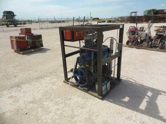 Purified Air Application Compressor