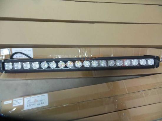 """Light Bar C180 LED Car Lights 10-30 VDC 30"""""""