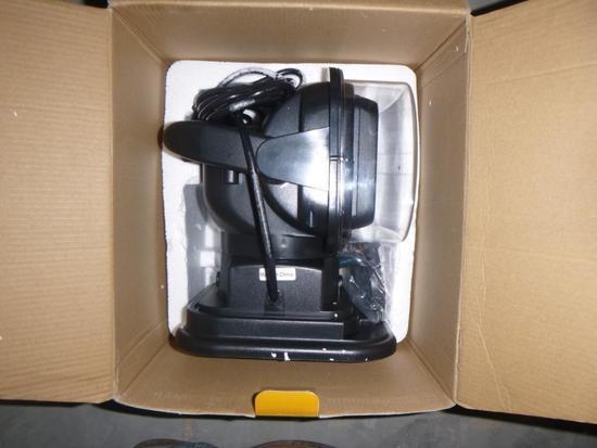 50 Watt LED 12 V Spot Light for Pickup Top Magnet Search Light