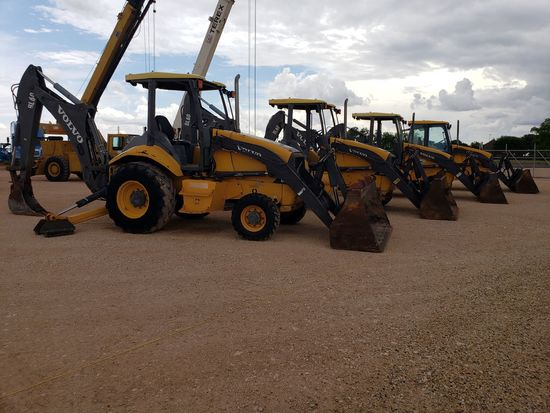 Day 2 May 2019 Equipment Auction
