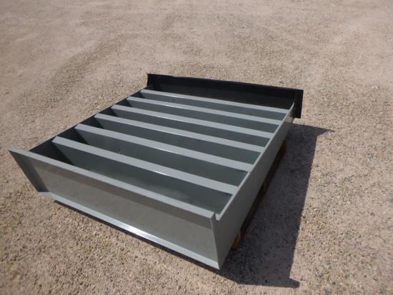 MA.PE Bolt Cabinet