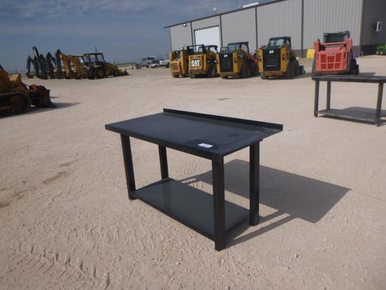 Unused Shop Table