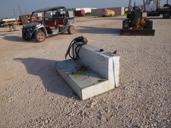 Transfer Fuel Tank
