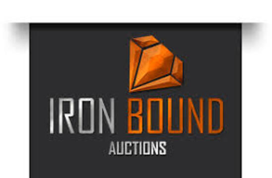 Day 1 October 2019 Equipment Auction