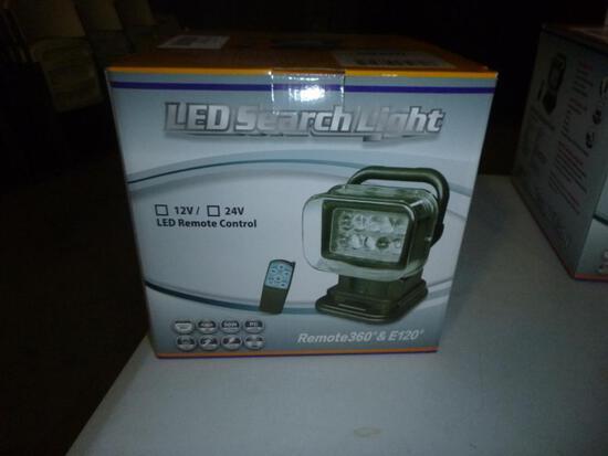 50 Watt LED 12 V Spot Light for Pickup
