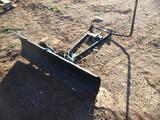 4 Ft Blade Attachement for ATV