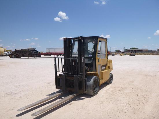 Cat GP40KL Propane Forklift