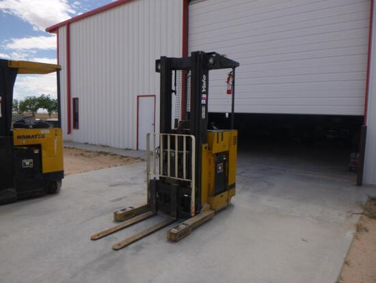 Yale NR035AENL36TE095 Electric Forklift