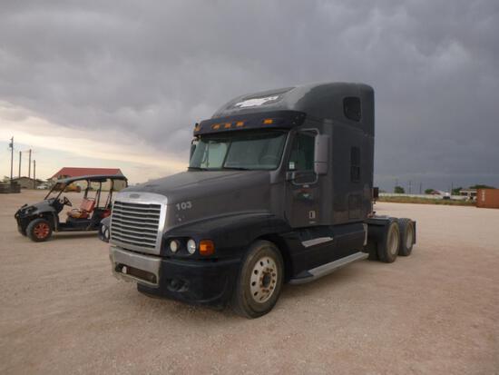 2007 Freightliner ST120 Truck