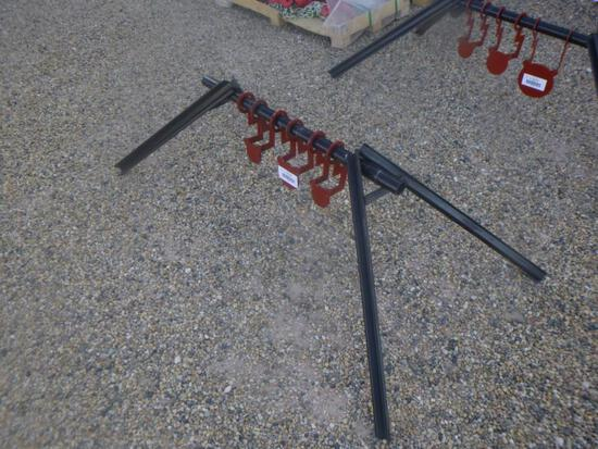 AR500 3/8'' Long Target