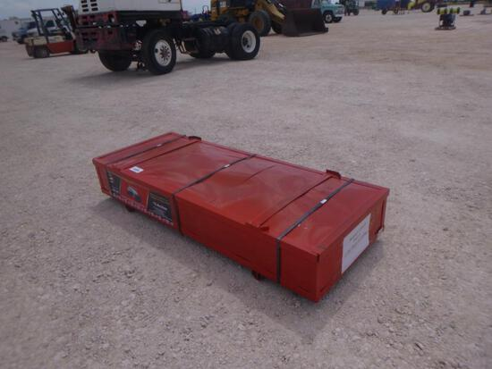 Unused Golden Mount Dome Container Shelter W20ft x L20ft