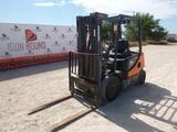 Doosan D25 Forklift