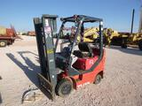 2008 Tusk CGH-20 Forklift