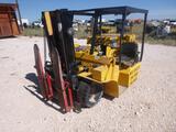 Lift King LK6SLP Forklift