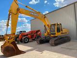 John Deere 230LC Excavator