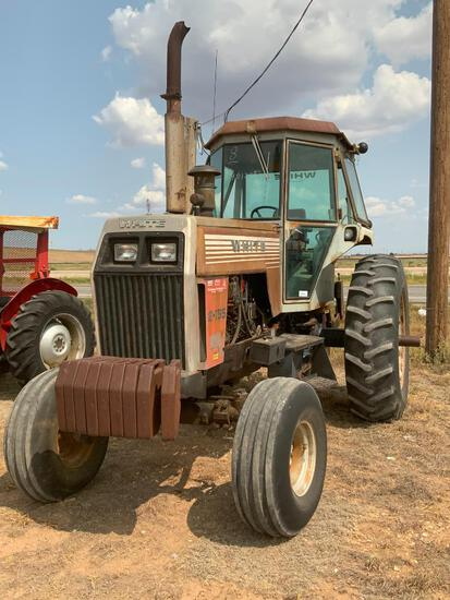 White 2 -155 Tractor