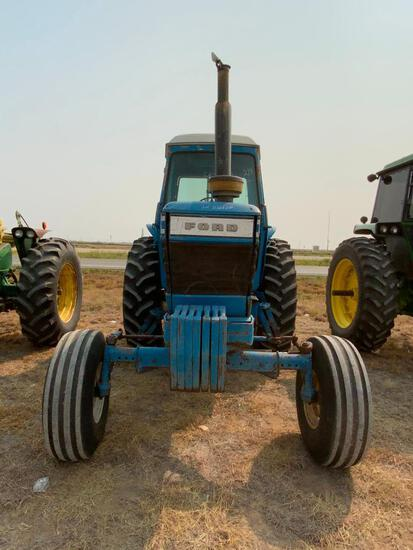 Ford 9700 Tractor
