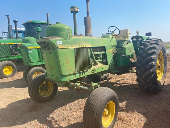 1979 John Deere 4020 Tractor