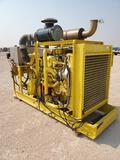 Detroit Diesel Series 60 Hydraulic Power Unit