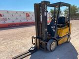 Yale GLC050 Forklift