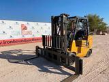 Cat GC40K Forklift