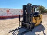 Cat LPGC40K Forklift
