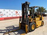 Cat V80E Forklift