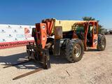 2010 JLG G10-55A Telescopic Forklift