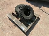 Unused (2) ATV Tires