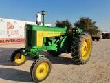 John Deere 730 Diesel Tractor