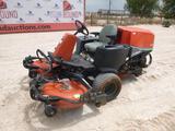 Jacobsen AR3 Mower