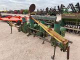 4 Row Plate Planter