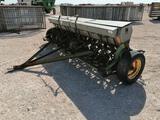 John Deere E000B Seed Drill