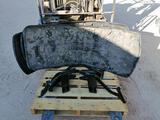 (3) John Deere Tractor Fenders