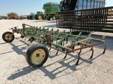 18? JD Spring Tooth Field Cultivator