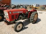 Yanmar YM 2500 Tractor