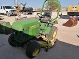 John Deere 755 Tractor Mower