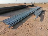 Lot of Pipe Joints