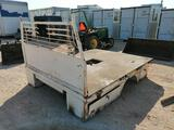 Flat Bed Truck Bed