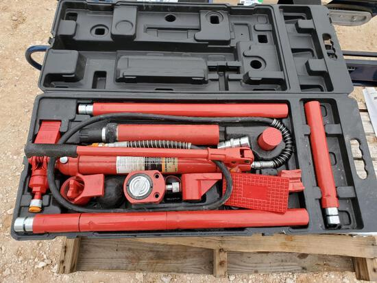 Hydraulic Equipment Kit