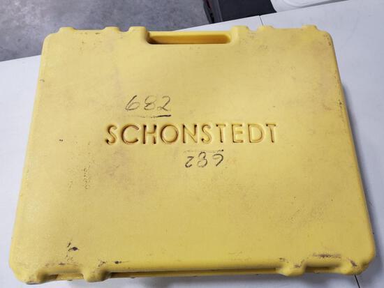 Schonstedt XTpc Wire Line Finder...